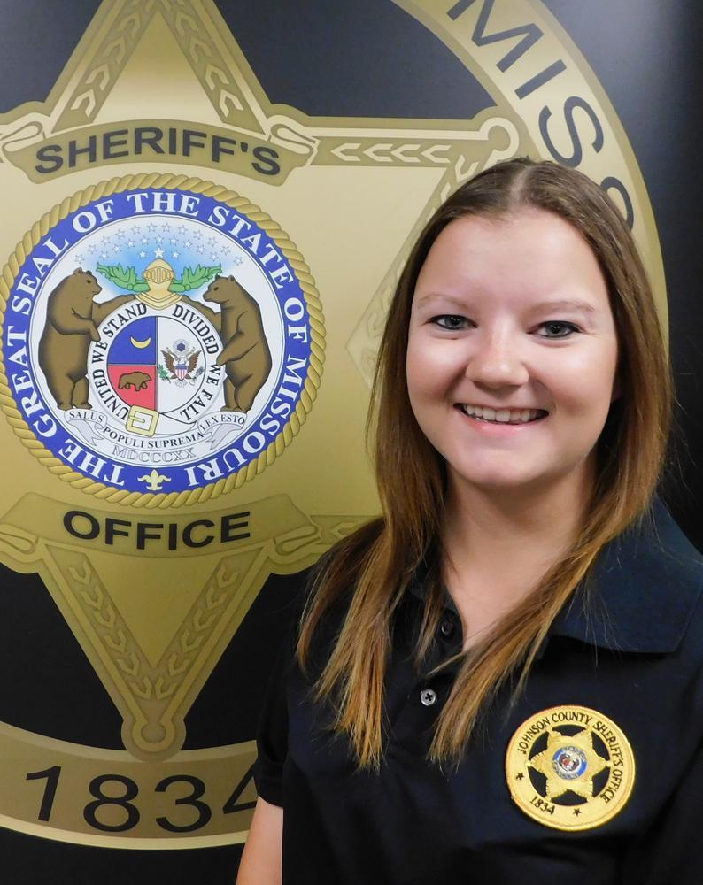 Detention - Johnson County Sheriff MO